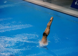 Tom Daley diving - Some rights reserved by werdsmyth_2000