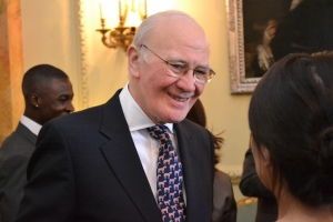 Sir Menzies Campbell - Some rights reserved by The Department for Culture, Media and Sport
