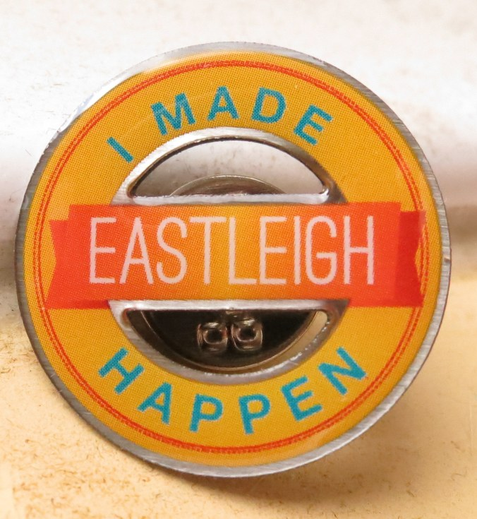 eastleigh button