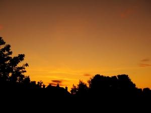 dawn 1st june