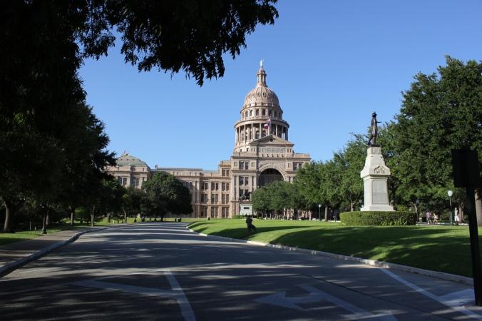 Texas State Capitol, Austin, Texas - Explore