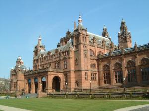Glasgow_Kelvingrove museum