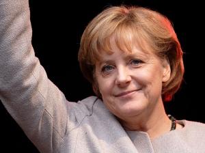 Άνγκελα Μέρκελ, Angela Merkel: Queen of Europe, by wikipedia User:א (Aleph)