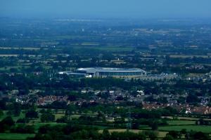 GCHQ Cheltenham