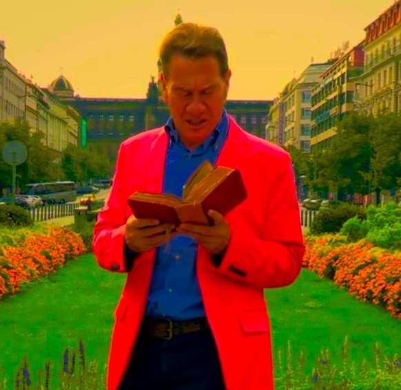Where does michael portillo buy his jackets
