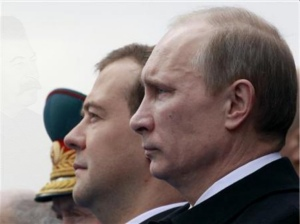 Vladimir Putin Red Square - That's My Boy!! Хорошо, молодец!!!