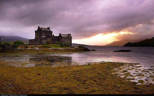 scotland photo